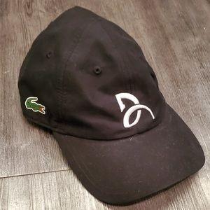 Lacoste sport hat